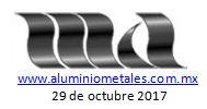 Derechos reservados Maza y Arena S.A. de C.V. 2014 Telefono: (55)55 66 77 55 correo electrónico: ventas@aluminiometales.com.mx . www.aluminiometales.com.mx