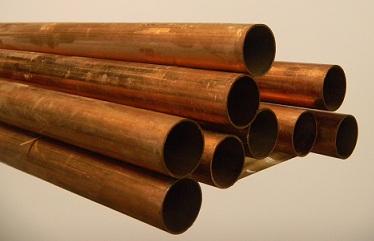 Tubo aluminio metales - Tubo de cobre para gas ...